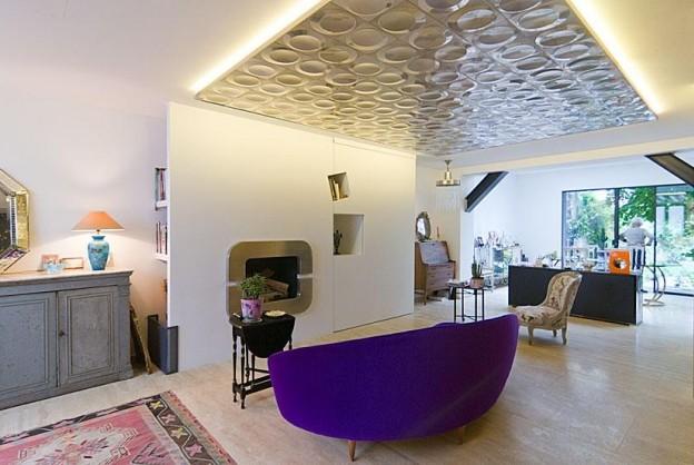 Terrasse Suite