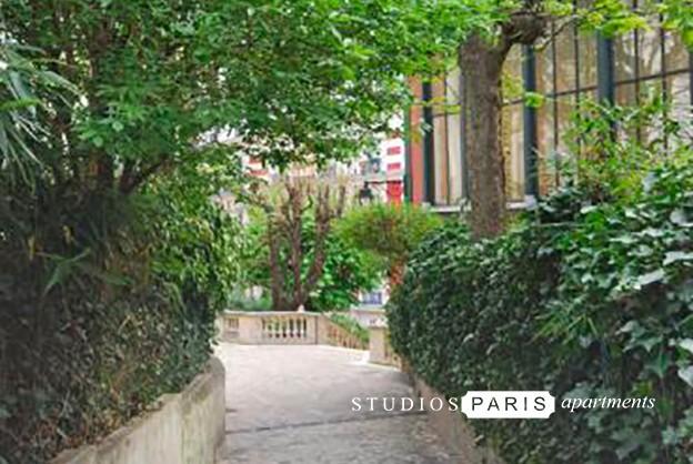 Marcels' Garden
