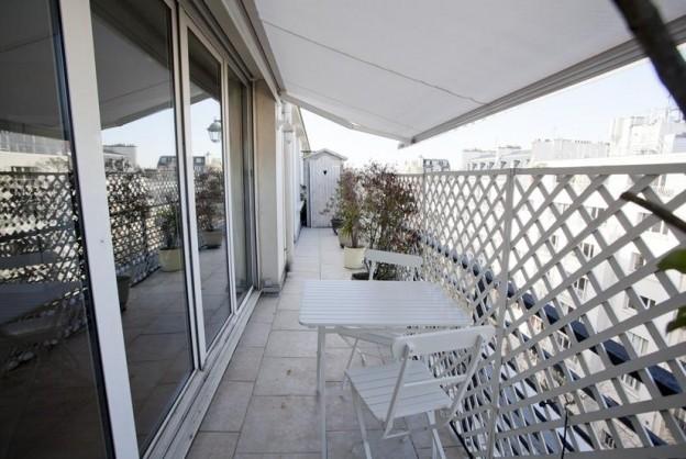 Terrasses d'Auteuil