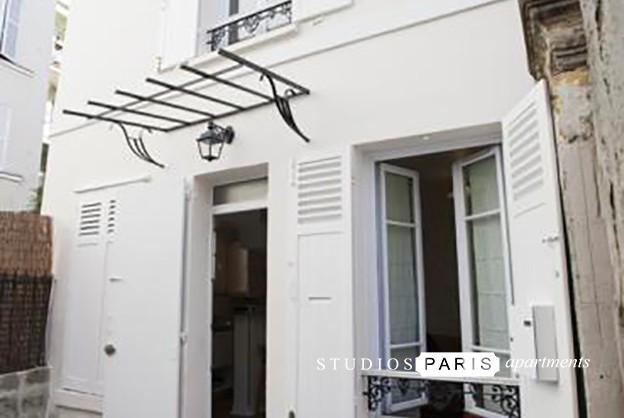 Cottage Montmartre