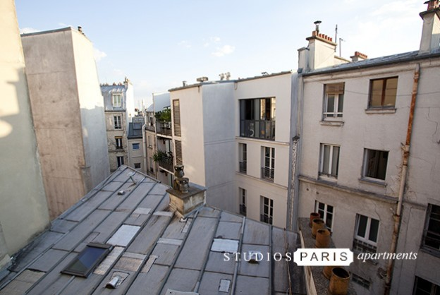 Rue Garreau