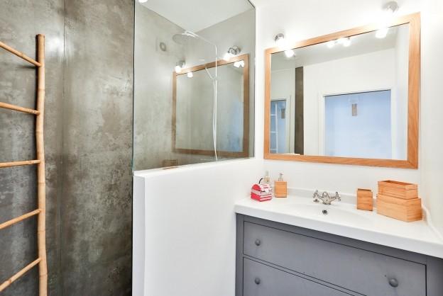 Mirrors Triplex