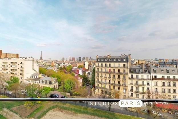 Auteuil Eiffel